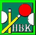 HBK logoK
